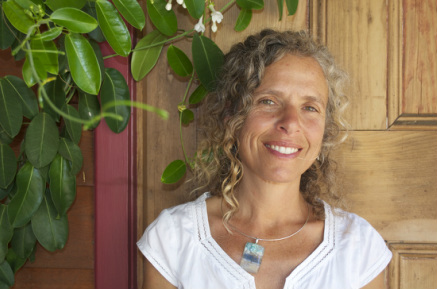 Nicole Setton, Psychotherapist, Counsellor