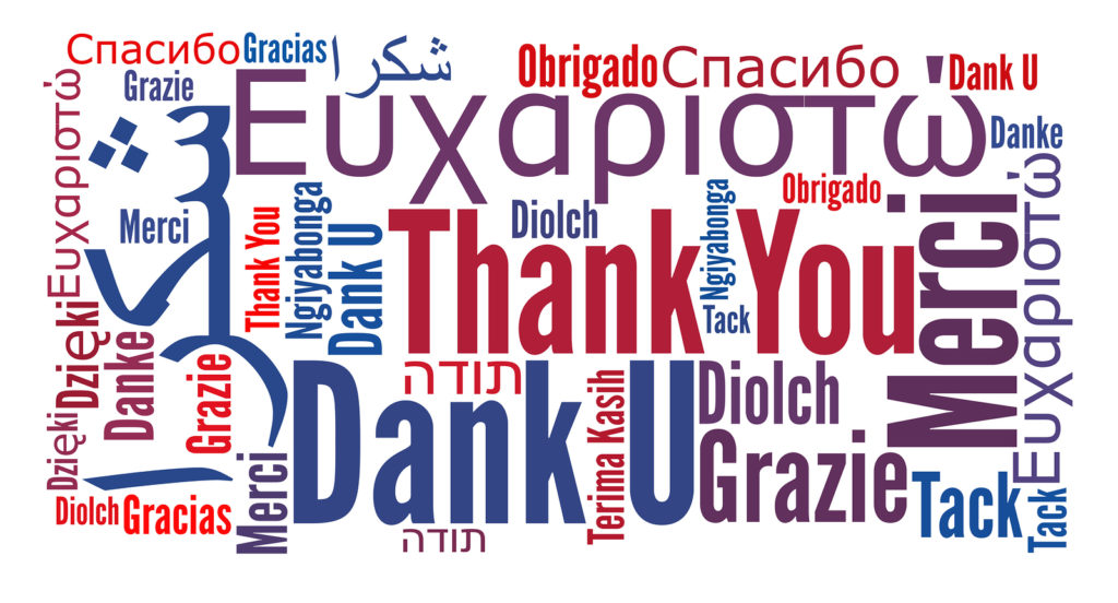 Thank-You-Phrases